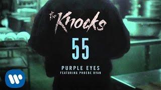 Baixar The Knocks - Purple Eyes (Feat. Phoebe Ryan) [Official Audio]