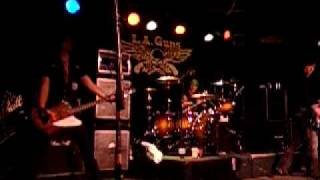 L.A. Guns - Long Time Dead @ Northern Lights - 3-30-08