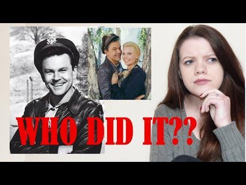 WHO KILLED Bob Crane??