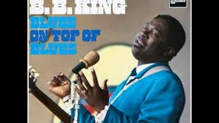 Watch Bb King Im Gonna Do What They Do To Me video