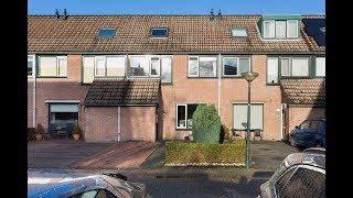 Leuke woning in de wijk de Maten, Jaromirgaarde 110, Apeldoorn