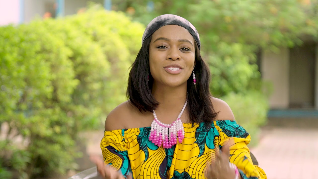 5 daring looks from Nomzamo Mbatha that we loved