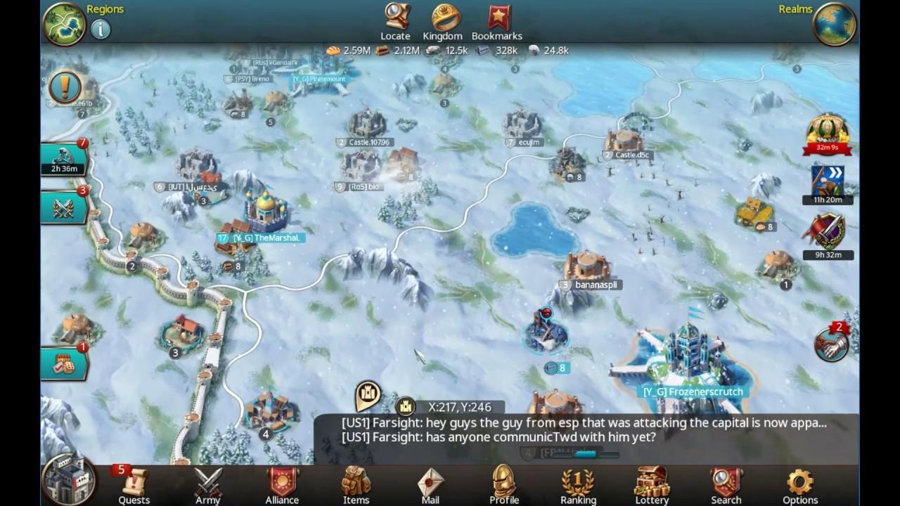Hasil gambar untuk march of empires war of lords