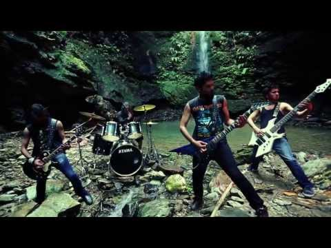 Defining Death (Official Music Video) By Deathknell