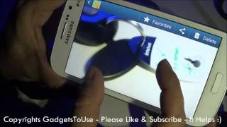 Samsung Galaxy Grand Duos Hands on Review, Key Features, Apps Overview In Detail