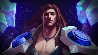ggwp taric is   league of legends 19