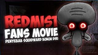 SQUIDWARD MENINGGAL DUNIA   Alur Cerita Film Spongebob Redmist