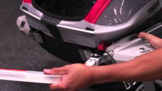 Thule Chariot Bicycle Trailer Kit Installation