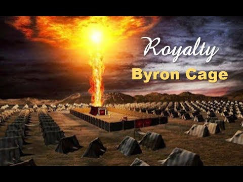 """Royalty"" - Byron Cage 