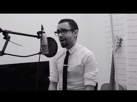 John Legend - All Of Me ( Cover By REdA )