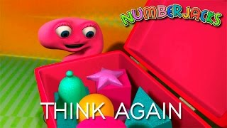 NUMBERJACKS | Think Again | S2E7