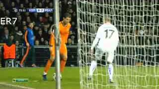 vidmo org Cristiano Ronaldo The COMMANDER 2013 2014  521834 2