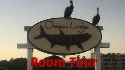 Room Tour: Cheeca Lodge & Spa In Islamorada