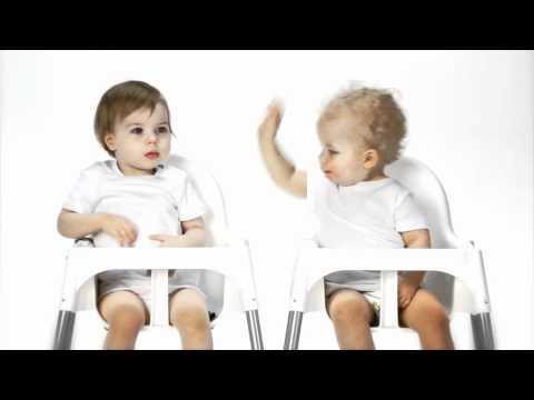 """3F reklame """"Jeg niver dig"""" stemmer af Mia Lyhne og Jonas Schmidt"""