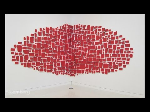 Artist Abraham Cruzvillegas Takes on the Tate Modern | Brilliant Ideas Ep. 13