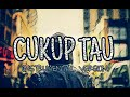 DJ DESANGO - Cukup Tau (Rizky Febian Cover) [Instrumental Version]