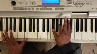 CARDI B - BE CAREFUL (INVASION OF PRIVACY) (PIANO TUTORIAL) NEW HIT SINGLE