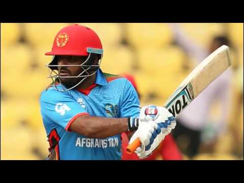 Afghanistan cricket best video, (must watch), MS shazad .