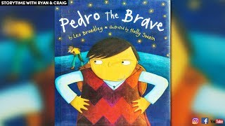 Baixar STORYTIME | Pedro The Brave by Leo Broadley | READ ALOUD