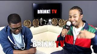 TMack Brink TV Interview