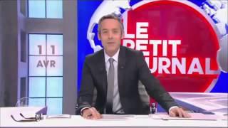 الفرنسيون يسخرون من الجزائر