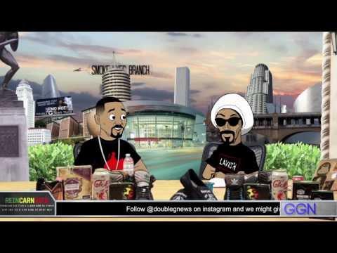 GGN Mike Epps & Snoop ROAST NBA style!!!