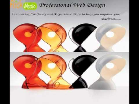 Flick Media Ltd_ Web Design London