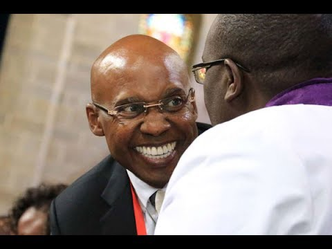 Beatrice Elachi sends tough warning to Nasa's chief financier Jimi Wanjigi