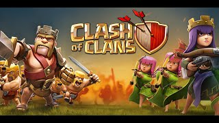CLASH OF CLANS EN WINDOWS 7!!!!