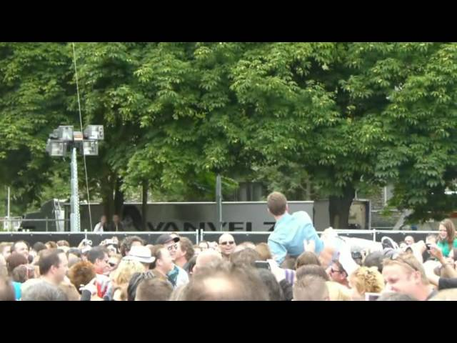 ParkCity Live 2011 - The Opposites part 3
