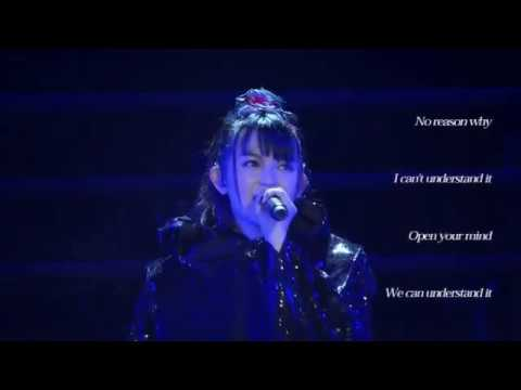 BABYMETAL -  THE ONE (trinity finished ver.)