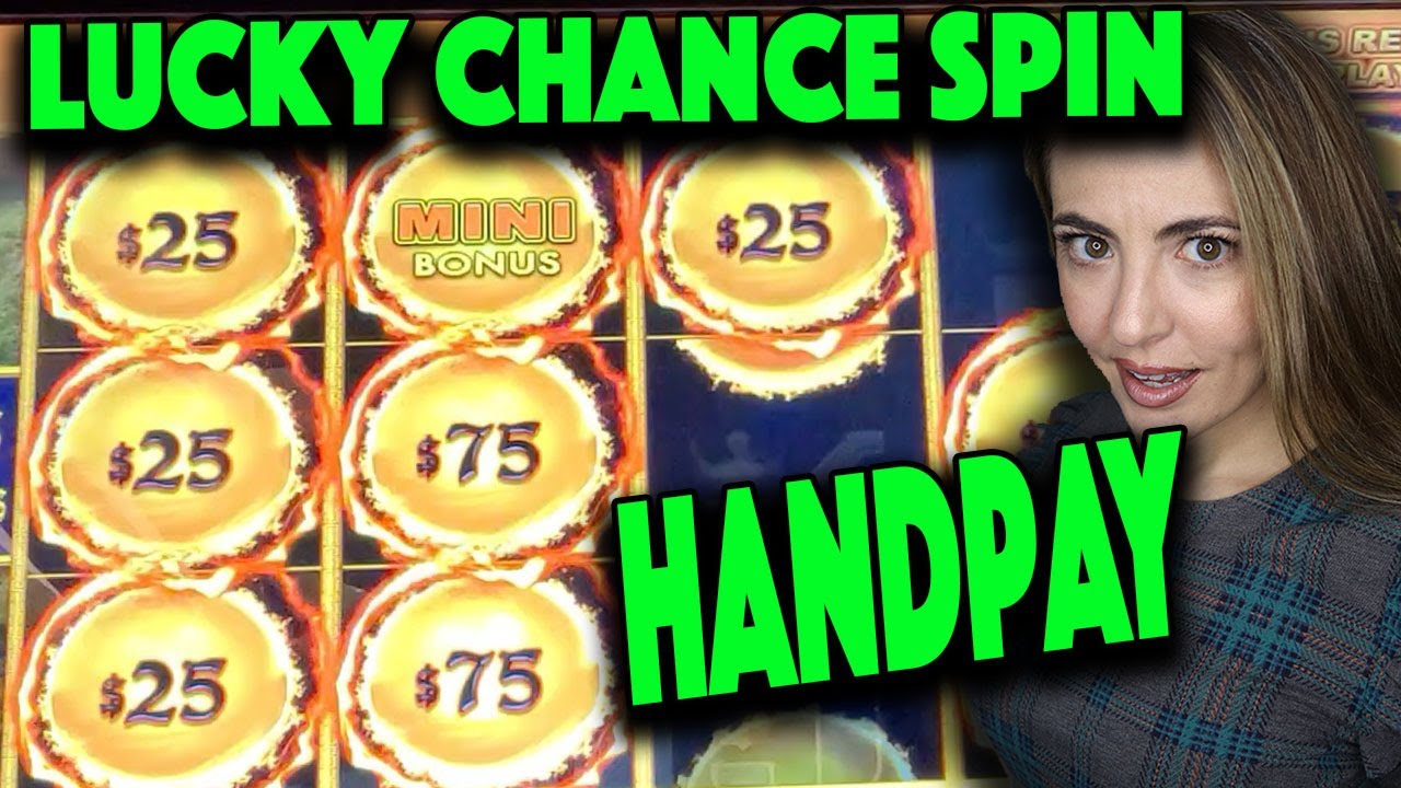 LAST SPIN Saves The Day & Handpay Jackpot Follows Shortly After on Dragon Link Game!