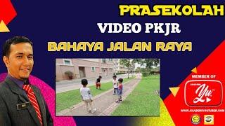 Video 2   Bahaya di Jalan Raya#pkjr#videopkjr