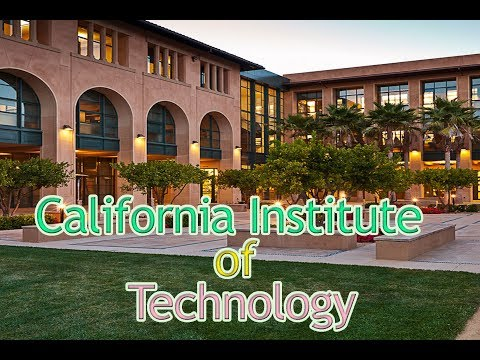 California Institute of Technology | Bachelor Degree Online University