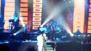 PLASTICO: Ruben Blades y seis del solar (invitado Luis Enrique) @ Miami Nov. 2009