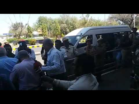 Rajasthan: A team of doctors arrived in Jodhpur from Mumbai to attend to actor Amitabh Bachchan