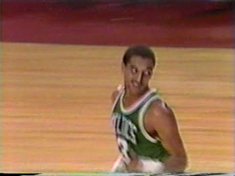 Dennis Johnson (25pts/6stls) vs. Clippers (1984)