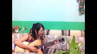MƯA ĐÊM TỈNH NHỎ - Guitar