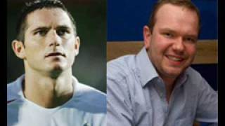 Frank Lampard Phones LBC Radio Part 1 / 2