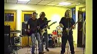 Youngblood By Whitesnake covered by SCORCH