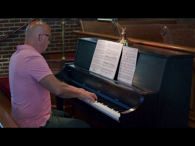 Midweek Music at Epiphany - I Need Thee Every Hour