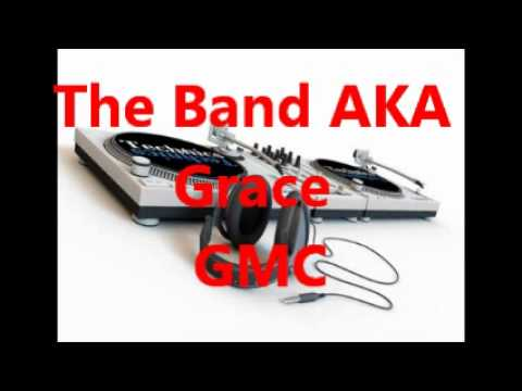 The Band AKA - Grace