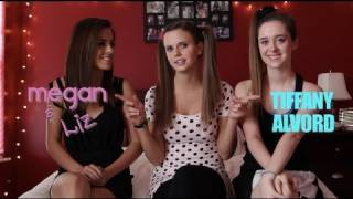 "Spice Girls ""Wannabe"" by Megan and Liz ft. Tiffany Alvord"