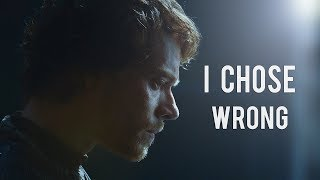 (GoT) Theon Greyjoy || I Chose Wrong