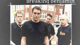Watch Breaking Benjamin Ladybug video