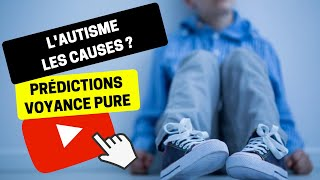 Voyance 216 | Qu'est-ce que l'autisme ? | Bruno Moulin-Groleau Voyant Médium Handicap Neurologie