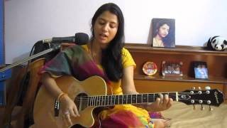 Abhi  Na  Jao  Chodkar (COVER )song   by Namita Garg