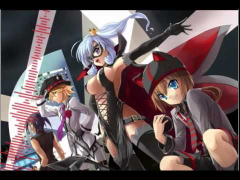 [Nightcore] Empire To Ashes - Sleeping With Sirens