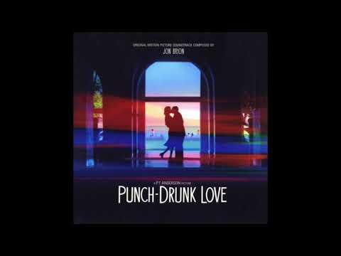 Punch Drunk Love - Third Floor Hallway