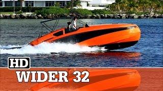 Wider 32 in Orange